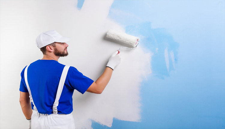 tips to color your home