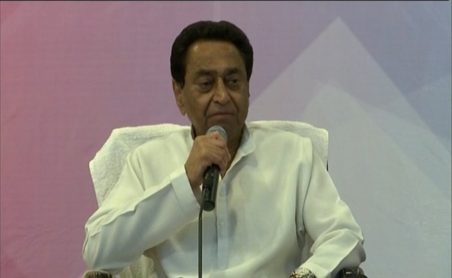 KAMALNATH TO RESIGN