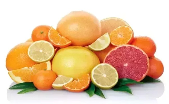 citric foods