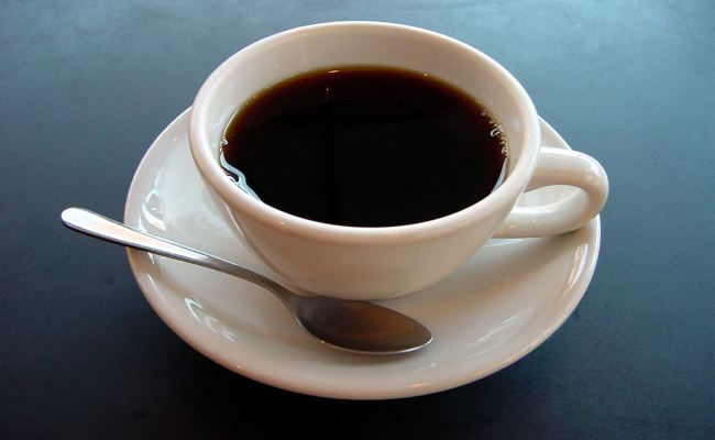 Coffee can cure colon cancer