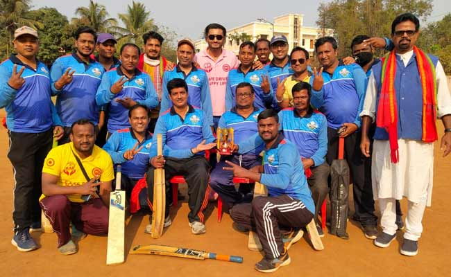 celebrity charity tennis ball cricket tournament