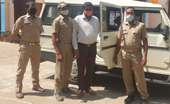 IPL Betting main Accused arrested