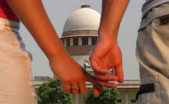 SC on consensual sex during live-in