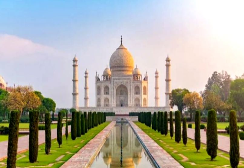 Tajmahal In India