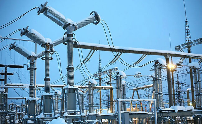 Electricity Distribution point