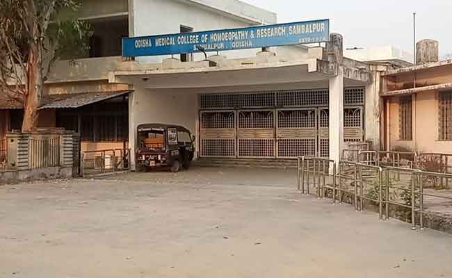 HOMOEOPATHY COLLEGE