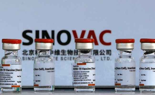 Indonesia doctors fell sick, many died after taking Chinese-made Sinovac vaccine