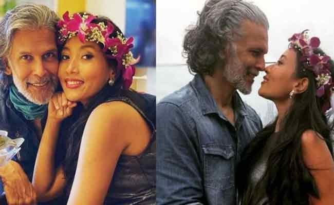 milind-soman-with-wife-1